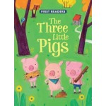 First Readers The Three Little Pigs