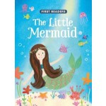 First Readers The Little Mermaid