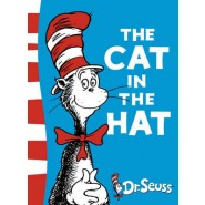 The Cat in the Hat :Green Back Book
