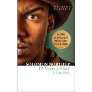 COLLINSCLASSICS TWELVE YEARS A SLAVE