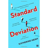 Standard Deviation :`The Best Feel-Good Novel Around' Daily Mail
