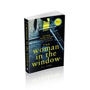The Woman in the Window :The Hottest New Release Thriller of 2018 and a No. 1 New York Times Bestseller