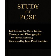 Study of Pose :1,000 Poses by Coco Rocha