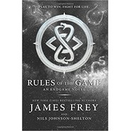 ENDGAME: RULES OF THE GAME (INTI EDITION