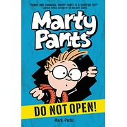 Marty Pants #1 :Do Not Open!