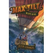 Max Tilt :80 Days or Die