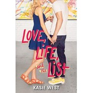 LOVE,LIFE AND THE LIST
