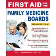 First Aid for the Family Medicine Boards