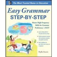 Easy English Grammar Step-by-Step