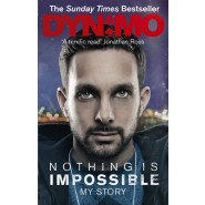 Nothing Is Impossible :My Story
