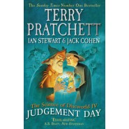 The Science of Discworld IV :Judgement Day