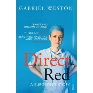 Direct Red :A Surgeon's Story