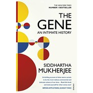 The Gene :An Intimate History