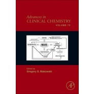 Advances in Clinical Chemistry :Volume 72