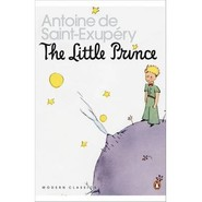The Little Prince :And Letter to a Hostage