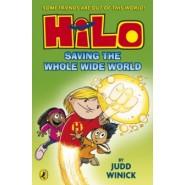 Hilo: Saving the Whole Wide World