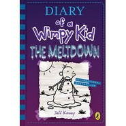 Diary of a Wimpy Kid: The Meltdown (book 13)