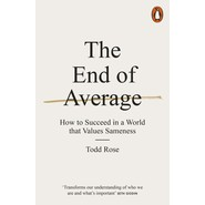 The End of Average :How to Succeed in a World That Values Sameness