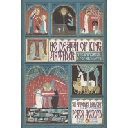 The Death of King Arthur :The Immortal Legend (Penguin Classics Deluxe Edition)