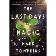 The Last Days of Magic :A Novel