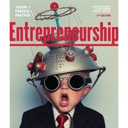 Entrepreneurship:Theory/Process/Pract 4E