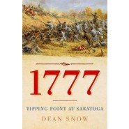 1777 :Tipping Point at Saratoga