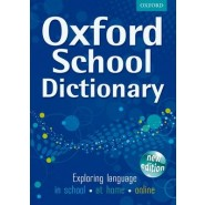 Oxford School Dictionary :2011
