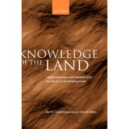 Knowledge of the Land :Land Resource Information and Its Use in Rural Development