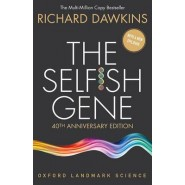 The Selfish Gene :40th Anniversary edition