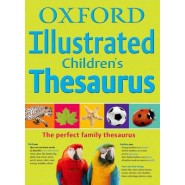 Oxford Illustrated Children's Thesaurus Flexi