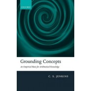 Grounding Concepts :An Empirical Basis for Arithmetical Knowledge