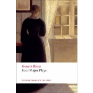 Four Major Plays :(Doll's House; Ghosts; Hedda Gabler; and the Master Builder) :Doll's House; Ghosts; Hedda Gabler; and the Master Builder