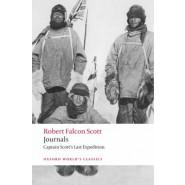 Journals :Captain Scott's Last Expedition