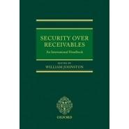 Security Over Receivables :An International Handbook