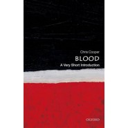 Blood :A Very Short Introduction