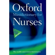 Minidictionary for Nurses