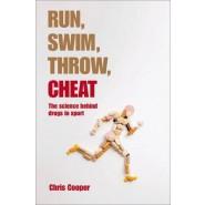 Run, Swim, Throw, Cheat :The Science Behind Drugs in Sport