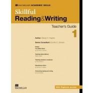 Skillful - Listening & Speaking - Level 1 Teacher Book
