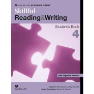 Skillful - Reading and Writing - Level 4 Student Book & Digibook
