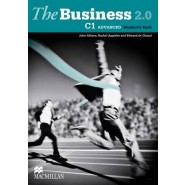 The Business 2.0 Student's Book Advanced Level