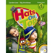Hats On Top Level 1 Student Book Pack