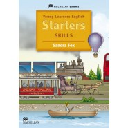 Young Learners English Skills Pupil's Book Starters