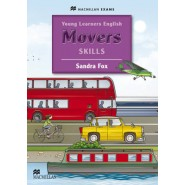Young Learners English Skills Pupil's Book Movers