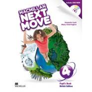 Macmillan Next Move :Level 4