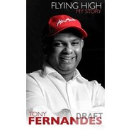 Flying High :My Story: From AirAsia to QPR