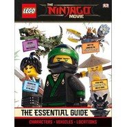 THE LEGO (R) NINJAGO (R) Movie (TM) The Essential Guide