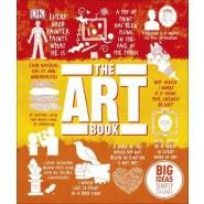 The Art Book :Big Ideas Simply Explained