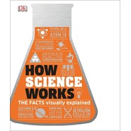 How Science Works :The Facts Visually Explained