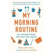 My Morning Routine :How Successful People Start Every Day Inspired