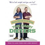 The Hairy Dieters :How to Love Food and Lose Weight